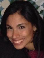 M.A Margarita Chacin. Chartered Registered Psychologist