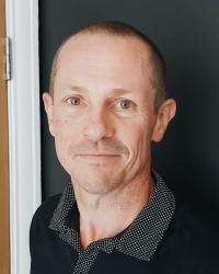 Dr Joe Grace, Clinical Psychologist, Psychodynamic Psychotherapist