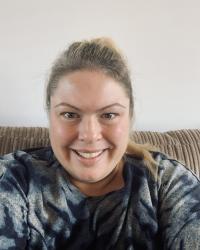 Juliana Monaghan BA(Hons) counselling MBACP