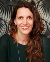 Joanne Strong MSc MBACP