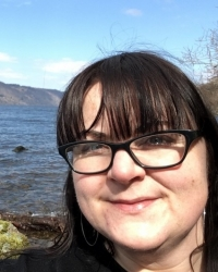Angela McLellan BA MBACP Reg. Psychotherapist / Couple Counsellor