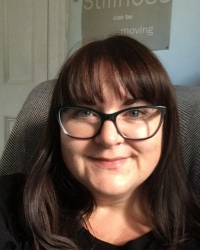 Angela McLellan (she/her) Psychosexual and Relationship Therapist and Supervisor