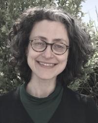 Katia Costa Demetriou: MBACP & Arts Psychotherapist (HCPC registered)