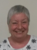 Susan Collins, Reg, MBACP