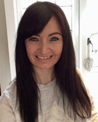 Dr Sarah Lockley, Chartered Clinical Psychologist