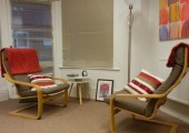 Seven Dials<br />Our Seven Dials Consulting Room in Windlesham Road, Brighton