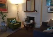 Clapham Consulting Room