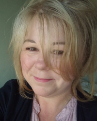 Sarah McMaster. BA (Hons) Person Centred Counsellor
