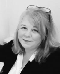 Sarah McMaster. BA (Hons) Person Centred Counsellor & Supervisor. Reg. MBACP
