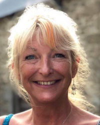Bev Hale Counselling Psychotherapist, Supervisor, PG Child & Adolescents MBACP