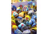 Stones from the Ukraine
