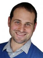 Alessio Rizzo, UKCP Accredited Psychotherapist, MA, MSc, MBACP