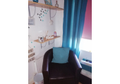 counselling room - safe space for therapy