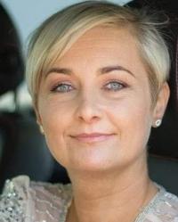 Sara Gordon, MBACP, UUFdSc Counselling, Clinical Supervisor