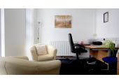 Room photo<br />Counselling room