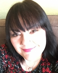 Nicola Parker BA (Hons) Registered member of BACP, Registered member of BICA