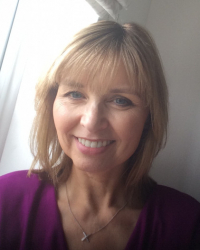 Jane Ford, BSc Hons Counselling, UKCP accreditated