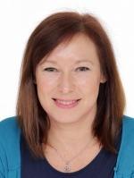 Sharon Savage Fd.A., MBACP (Reg).
