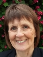 Bernadette Owen - Counsellor, Psychotherapist, Hypnotherapist.  MBACP Accredited