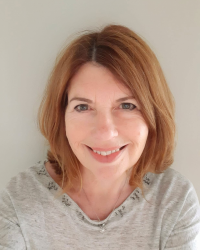Christine Simson MBACP (Accred) Counselling Therapist
