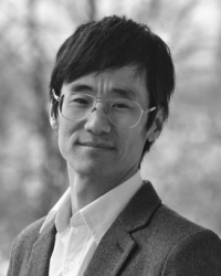 Hyunho Khang UKCP (Reg), MBACP (Accred), MA (Psych), Adv Dip (Psych)