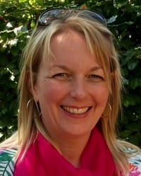 Nicola Griffiths - Counsellor