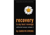 Book - Recovery is my best revenge