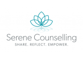 Serene Counselling - J Freeman Dip Couns, MBACP image 1