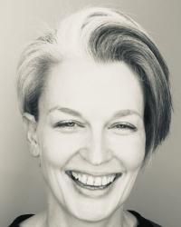 Katharine Schofield Reg MBACP PGDip
