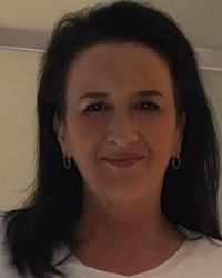 Bernadette Antoniou Reg. MBACP Accred. BABCP Accred (Prov)