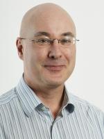Dr Alistair Black