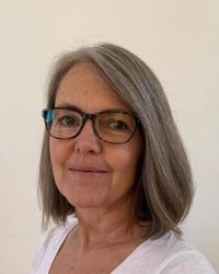 Sally Craig BSc, MA, UKCP Reg