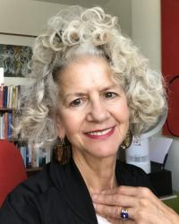 Pennie Fairbairn - UKCP, AFT, Psychotherapist & Clinical Superviser