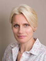 Caroline Blake, Registered MBACP