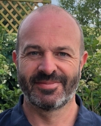 Clive Mason