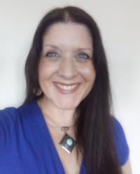 Heidi Mellonie MA, MBACP Registered