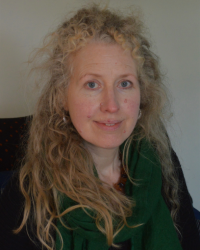 Gabrielle Forshaw -  Psychotherapeutic counsellor- MBACP (registered member)