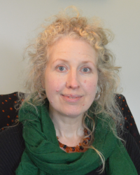 Gabrielle Forshaw - Psychotherapeutic counsellor- MBACP (reg)