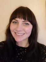 Karen Corbett. MSc CounsDip MBACP.