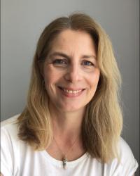 Jennifer Warwick BACP Registered Counsellor (Postgrad Dip Counselling)