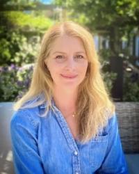 Jennifer Warwick