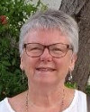 Janice Roe-Evans Reg MBACP (Accred) Dip Coun, Dip CBT, PG Cert Supervision