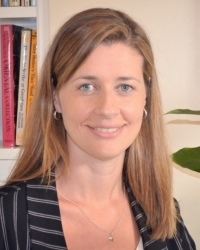 Tiffany Muharrem, MBACP Accredited Counsellor