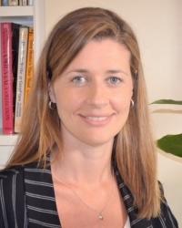 Tiffany Muharrem