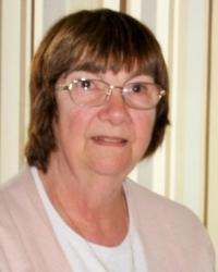 Christine McEvoy RGN HND Couns.