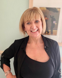 Tracy Bluemore BA (Hons) Integrative Counselling & Psychotherapy MBACP (Accred)