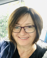 Ann Booker CBT Counsellor and Trauma Specialist