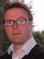 John McVeigh MBACP, Dip. Counselling, Dip. CBT