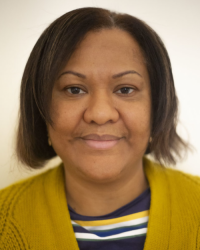 Kadija Taha MBACP - Integrative Counsellor and Bereavement Specialist