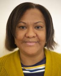 Kadija Taha MBACP - Integrative Counsellor and Bereavement Specialist